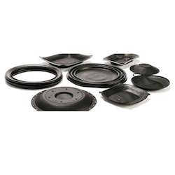 Precision Rubber Gaskets