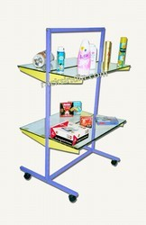 Display Stand for Exhibition and Events