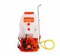 2 Stroke Portable Neptune Power Sprayers Vn-708, For Spraying, Capacity: 20 Liters