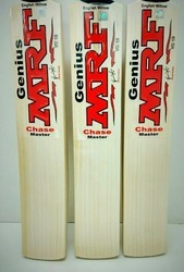 MRF Chase Master Vk18 English Willow Cricket Bat