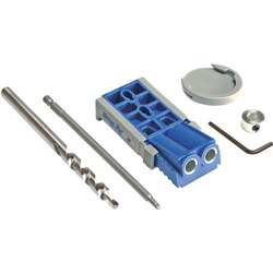 Drilling Mild Steel Kreg R3 Pocket Hole Jig System, Packaging: Box