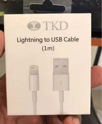 Original iPhone Lightning Cable
