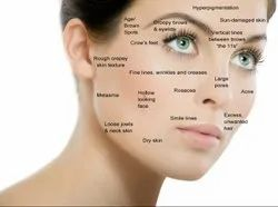 10am To 7pm Unisex Skin Care Service