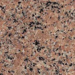 Red Rose Granite Stone, 10-15 Mm