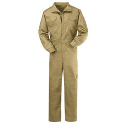 Nomex III A Single Layer Coverall