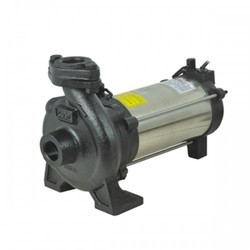 2 Phase Open Well Submersible Pump