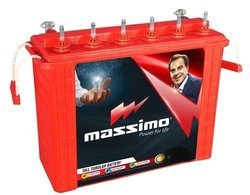 Massimo Tall Tubular Battery