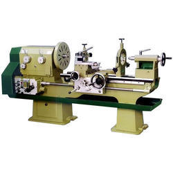 Norton Gear Lathe Poly Machine