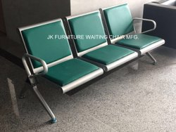 SS Hospital Waiting Chair