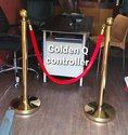 Golden Q Contoller