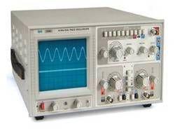 30 MHz Dual Trace Digital Oscilloscopes