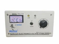 Rahul 7215 c 600 VA/2 AMP 90-260 VOLT 1Air Cooler Stabilizer