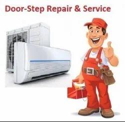 AC Repair & Services, Copper, Capacity: 1 Ton