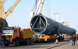 ODC Cargo Lashing Services