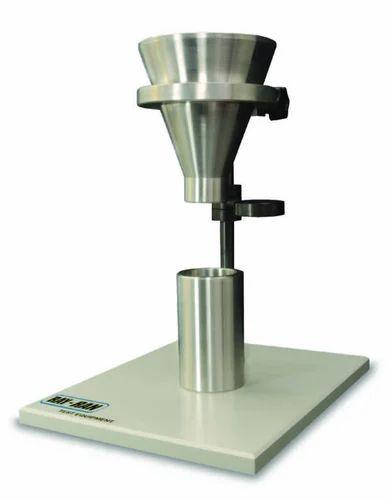 Plastic Testing Equipments - Melt Flow Index Tester Manufacturer