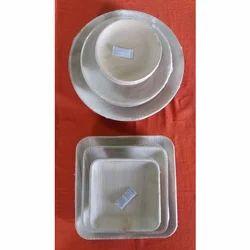 Areca Leaf Plates & Bowls