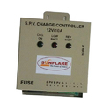 10 A Automatic Solar Charge Controller, Voltage: 12 V