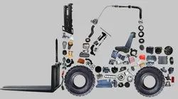 Doosan Forklifts Spare Parts