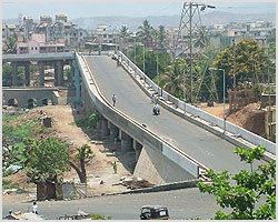 Flyover Construction Service