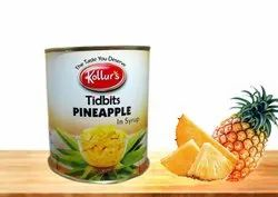 Kollur's Pineapple Tidbits