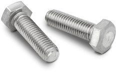 SS2205 Duplex Steel Bolt