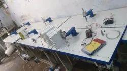 Mask Ear Loop Ultrasonic Welding Machines
