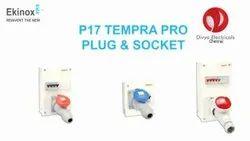Pro Plug & socket
