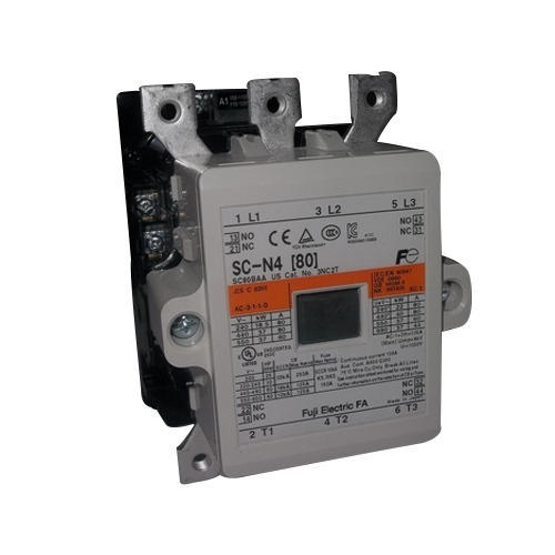Three Phase Magnetic Contactor  Rs 1100   Piece  Ds