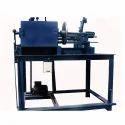 Heavy Duty Coil Winding Machine