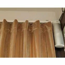 Plain PVC Vertical Blinds