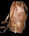 Genuine Leather Rustic Backpack