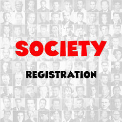 Society Deed Registration Service