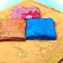 Latest Vichitra Silk Saree
