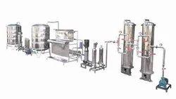 Water  Purification Machine