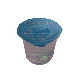 Packaged Disposable Water Glass