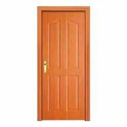 Hinged Polished Sintex UPVC Doors