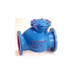 Kirloskar Non Return Valve