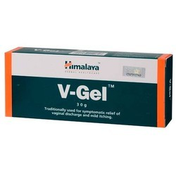 Service Provider of V Gel Vaginal Gel & Ancare Capsules by A