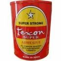 Liquid Super Strong Texon Super Adhesive, For Footwear And Foam, Packaging Type: Can