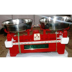 Double Dish Amboz Body Counter Scale