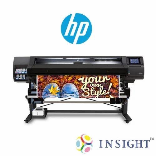 Hp Latex 560 Printer 5 Feet