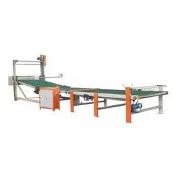 Sheet Conveyor & Stackers