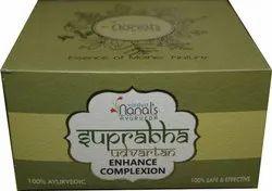 Suprabha Udvartan Herbal Bath Powder