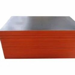 Film Face Shuttering Plywood Board, Weight: 30 kg