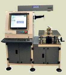Gear Laser Marking Machine