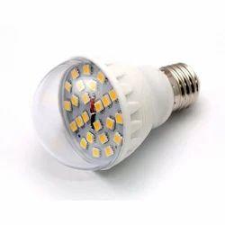 Cool White 12 Watt LED Light Bulb