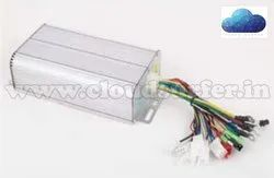 60v Electric vehicle motor controller, 48 V DC, Phase: 3
