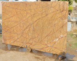 RainForest Gold Marble
