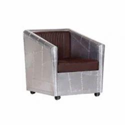 Avaitor Single Seater Industrial Sofa