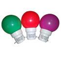 Colored Bulb